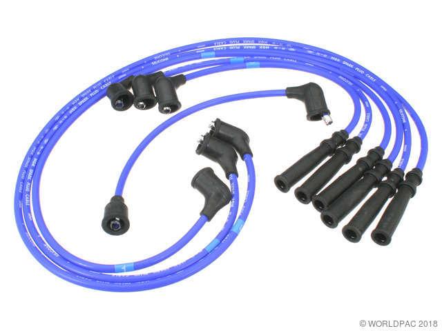 NGK Spark Plug Wire Set