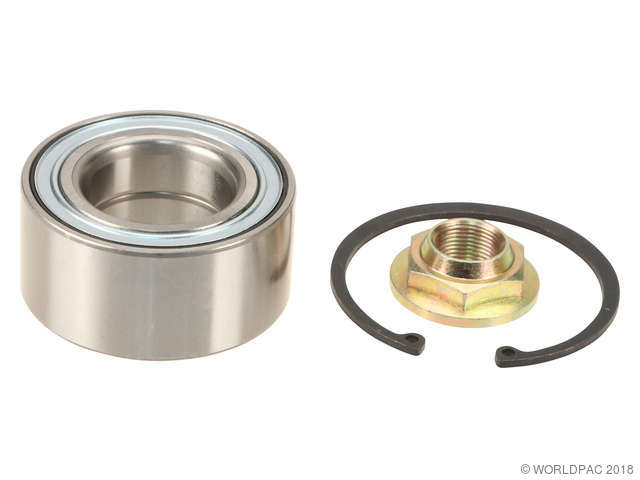Professional Parts Sweden Wheel Bearing