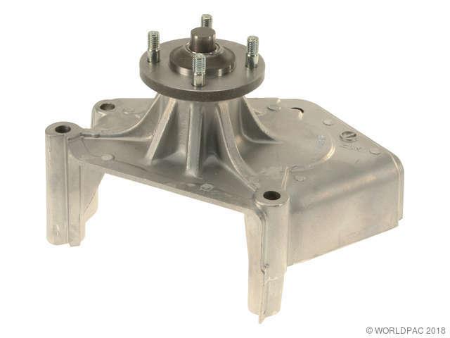 AISIN Engine Cooling Fan Pulley Bracket