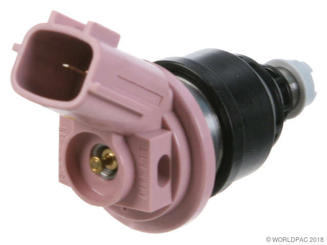 Paraut Fuel Injector
