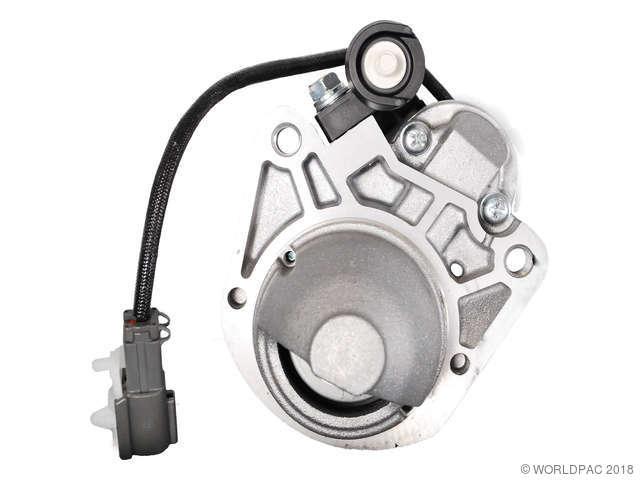 TYC Starter Motor