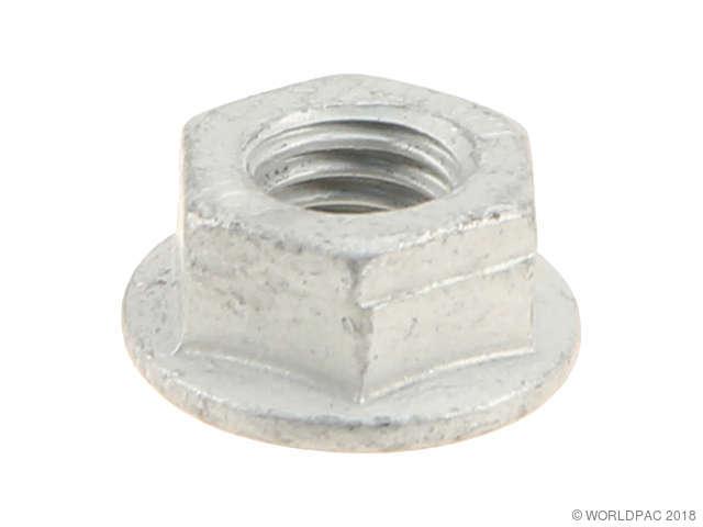 Genuine Suspension Stabilizer Bar Link Nut