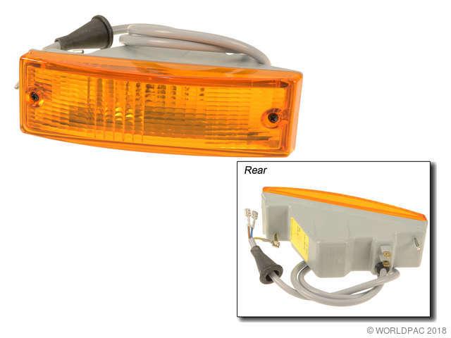 Original Equipment Turn Signal Light Assembly