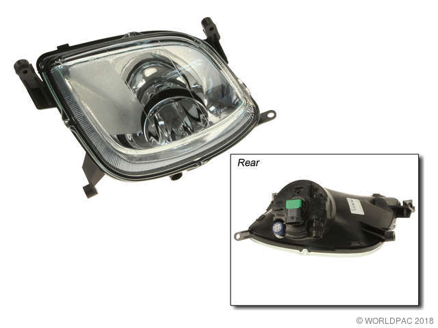 Valeo Fog Light