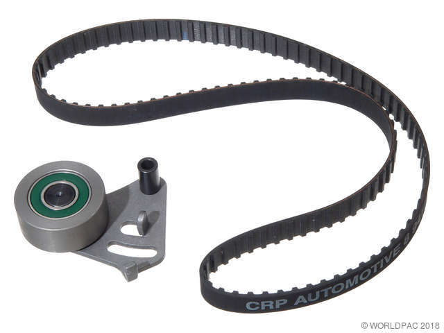 Isuzu timing belt component kit