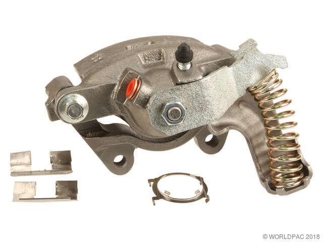 ACDelco Disc Brake Caliper