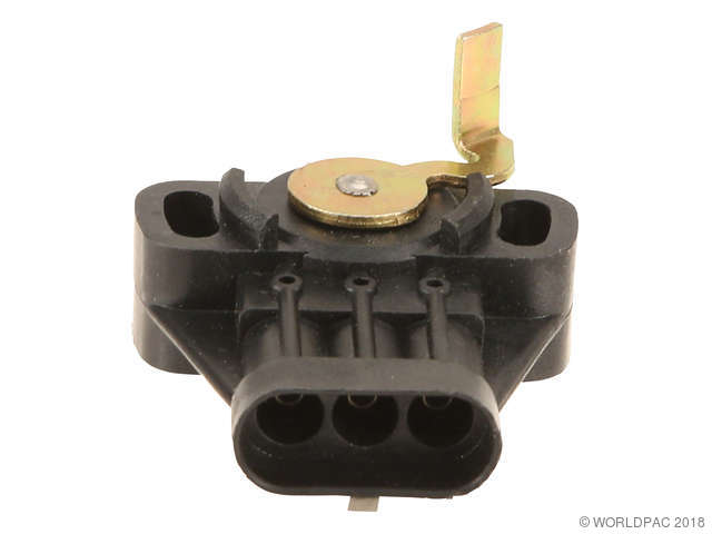 ACDelco Throttle Position Sensor