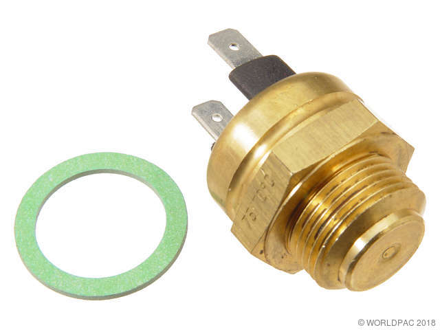Wahler Engine Cooling Fan Switch