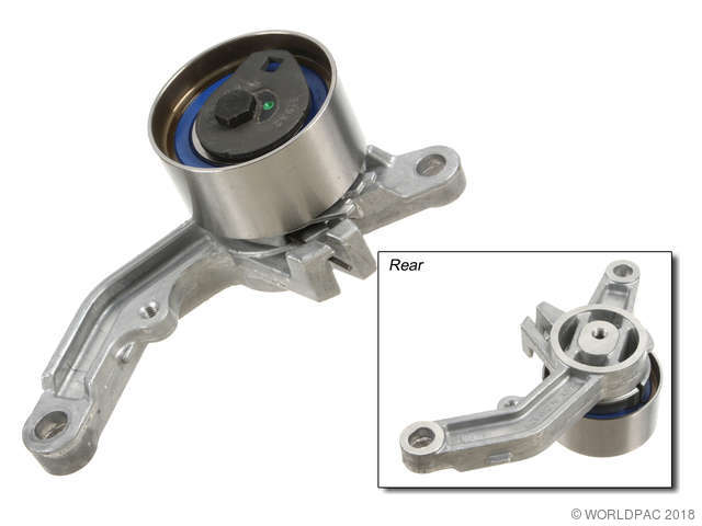 Gates Engine Timing Belt Tensioner Adjuster