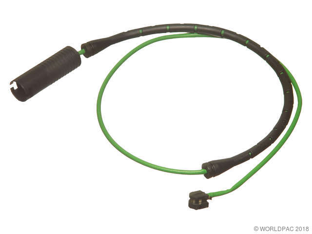 Pex Disc Brake Pad Wear Sensor