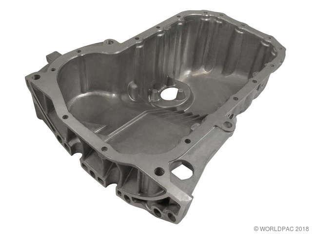 Vaico Engine Oil Pan