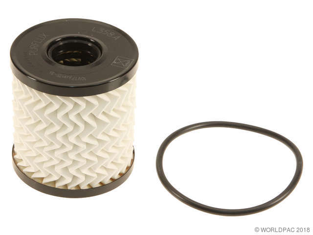 Original Equipment Engine Oil Filter Kit