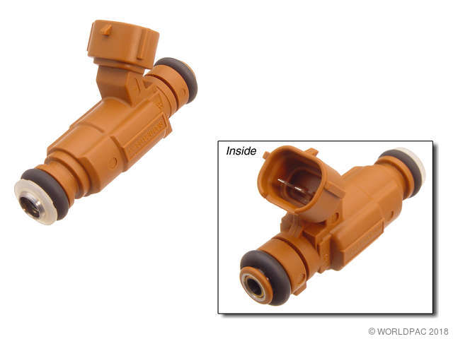 Genuine Fuel Injector