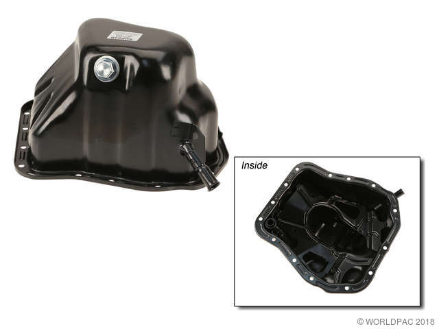 Spectra Premium Engine Oil Pan
