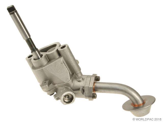 Kolbenschmidt Engine Oil Pump