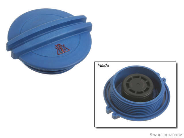 Vaico Engine Coolant Reservoir Cap