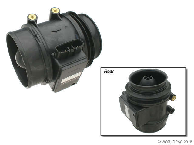 Delphi Fuel Injection Air Flow Meter