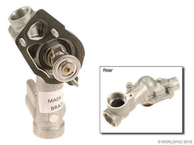 ACDelco Engine Coolant Thermostat