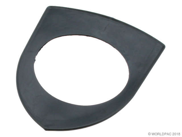 Original Equipment Emblem Gasket