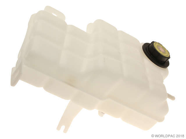 Genuine Engine Coolant Reservoir