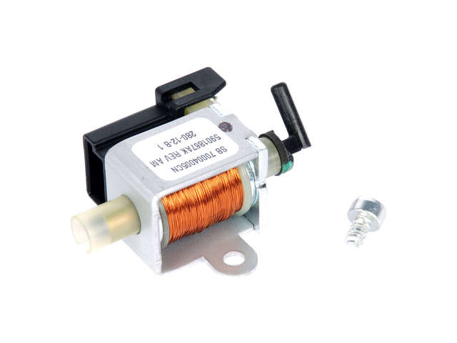 ACDelco Ignition Lock Solenoid