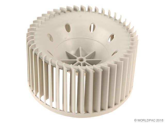 Motorcraft HVAC Blower Motor Wheel