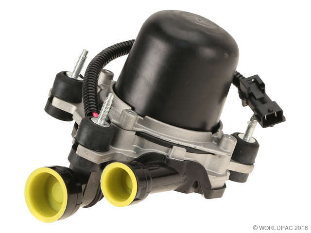 Professional Parts Sweden Secondary Air Injection Pump