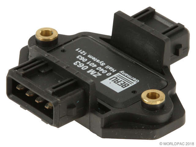Beru Ignition Control Module