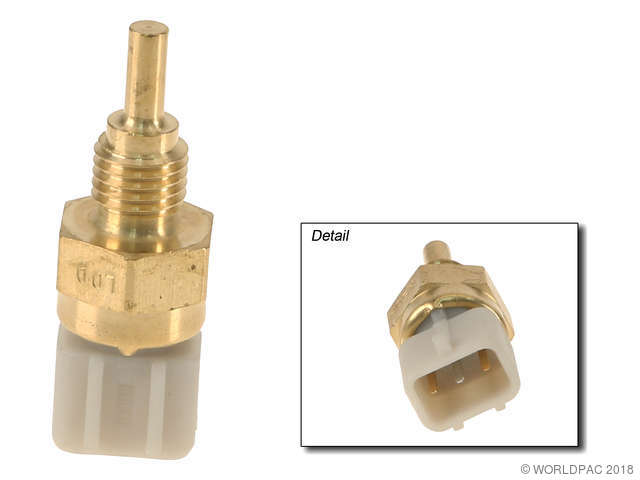 Mando Engine Coolant Temperature Sensor