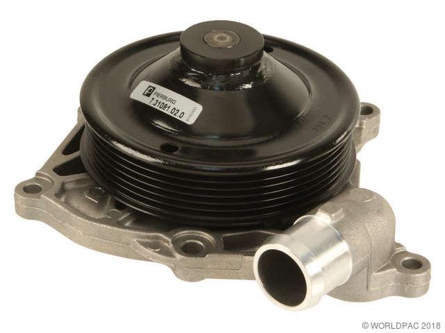 Pierburg Engine Water Pump