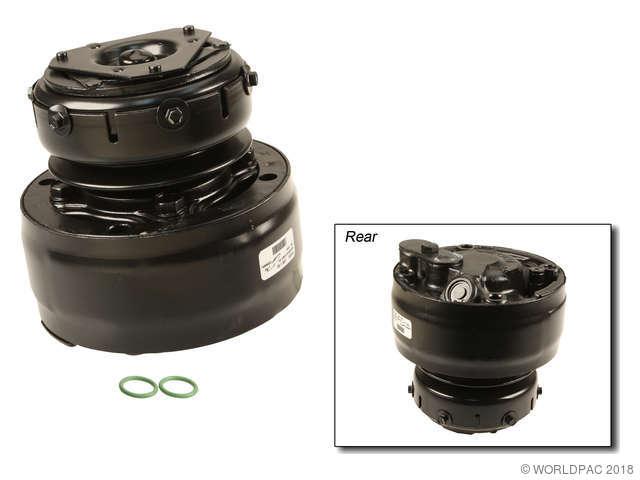 ACDelco A/C Compressor