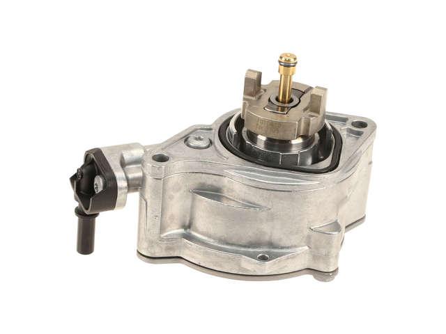 Pierburg Power Brake Booster Vacuum Pump