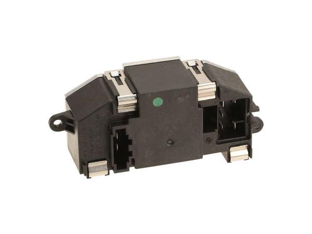 ACM HVAC Blower Motor Regulator