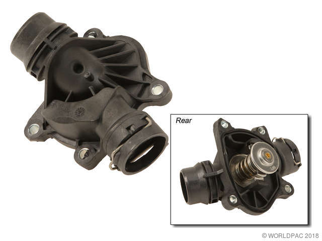 Vemo Engine Coolant Thermostat