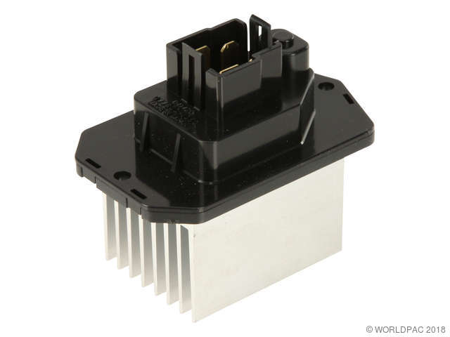Denso HVAC Blower Motor Resistor