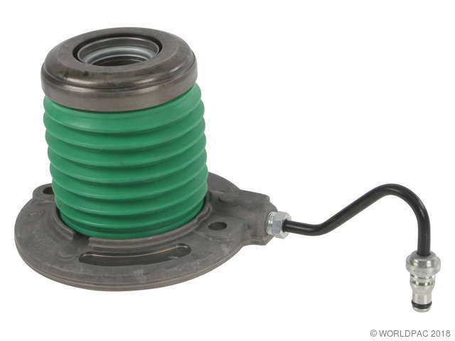 Sachs Clutch Release Bearing and Slave Cylinder Assembly