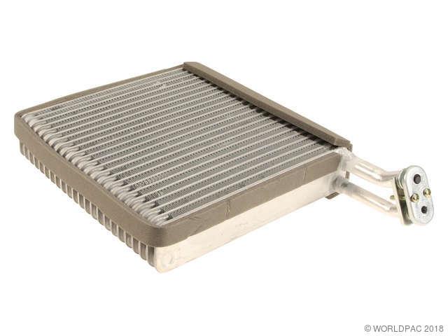 TYC HVAC Heater Core