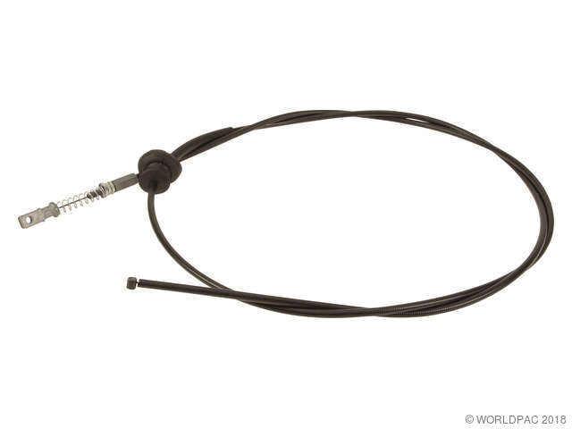 Gemo Hood Release Cable