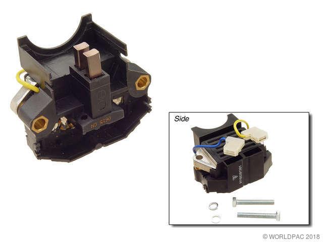 Original Equipment Voltage Regulator