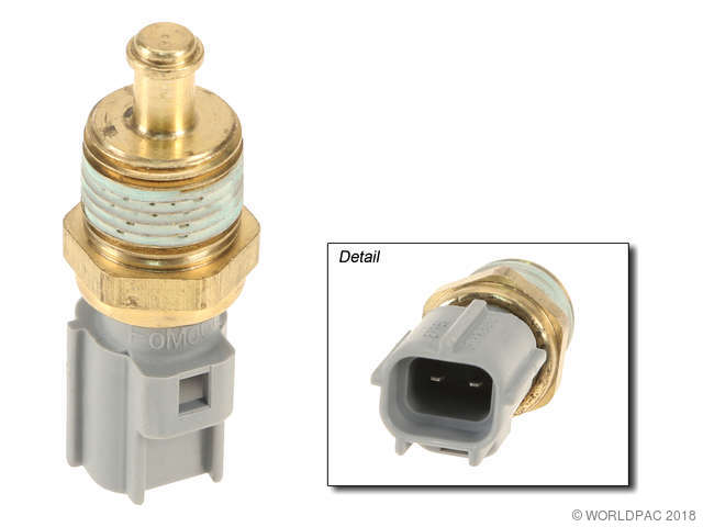 Motorcraft Engine Coolant Temperature Sensor