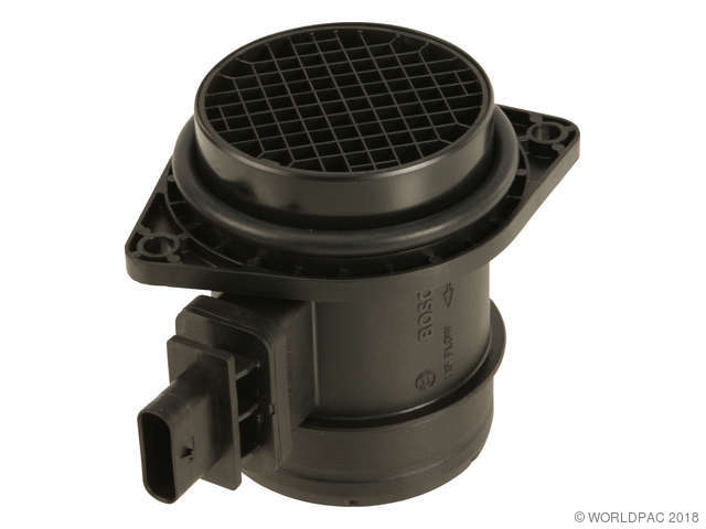 Bosch Fuel Injection Air Flow Meter