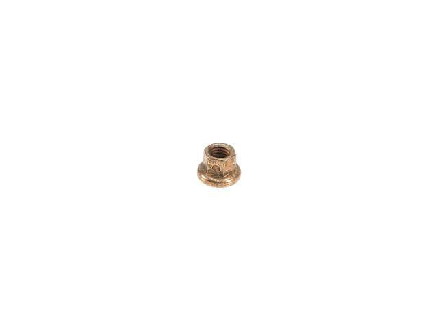 Genuine Exhaust Manifold Nut