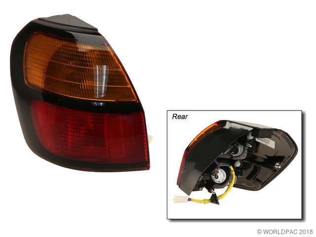 Genuine Tail Light Assembly