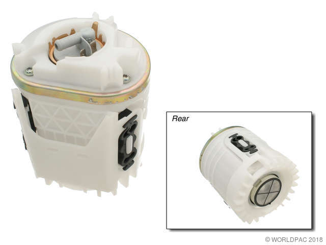 Vemo Electric Fuel Pump