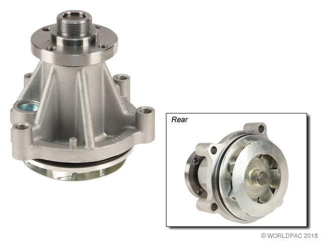 Gates Engine Water Pump