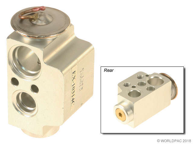 Air Products A/C Expansion Valve