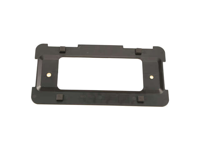 APA/URO Parts License Plate Bracket