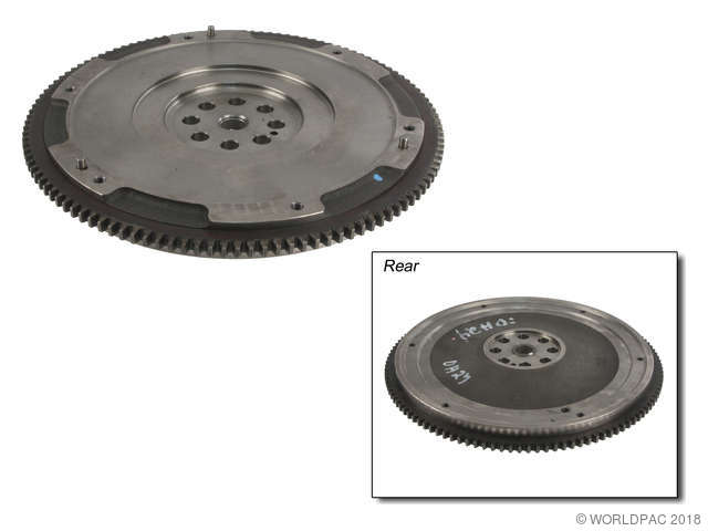 Exedy Clutch Flywheel