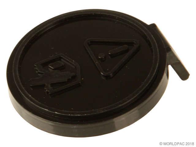 APA/URO Parts Engine Coolant Reservoir Cap