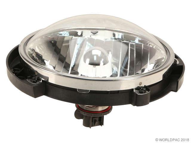 Mopar Headlight Assembly
